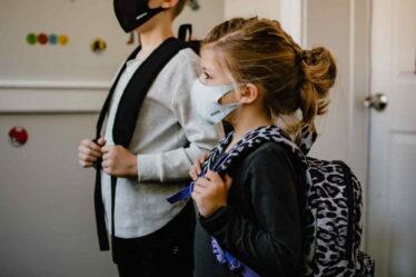 Během podzimní epidemie koronaviru (COVID) došlo ke změnám u ošetřovného pro zaměstnance (OČR).